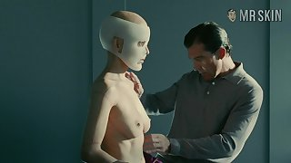 Nude scenes from Pedro Almoodover Hollywood movies